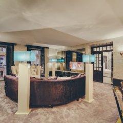 Отель Master Deco Gem in Bica спа