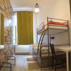 Hostel Lwowska 11 комната для гостей