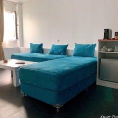 Отель Luxor Premium Suites комната для гостей фото 4