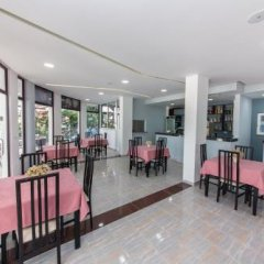 Отель Pelod Албания, Ксамил - отзывы, цены и фото номеров - забронировать отель Pelod онлайн питание фото 2