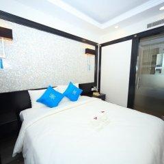 Отель A25 Hotel Вьетнам, Хошимин - отзывы, цены и фото номеров - забронировать отель A25 Hotel онлайн фото 6