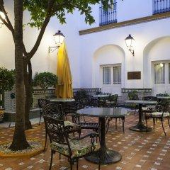 Отель Cervantes Испания, Севилья - отзывы, цены и фото номеров - забронировать отель Cervantes онлайн фото 14