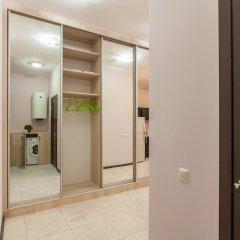 Апартаменты Feeria Apartment Одесса сейф в номере