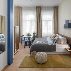 Апарт-отель City Nest комната для гостей