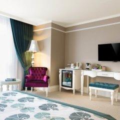 Отель Metropolitan Hotels Taksim удобства в номере