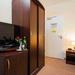 Отель Upper Room Hotel Kurfürstendamm Германия, Берлин - 10 отзывов об отеле, цены и фото номеров - забронировать отель Upper Room Hotel Kurfürstendamm онлайн удобства в номере фото 2