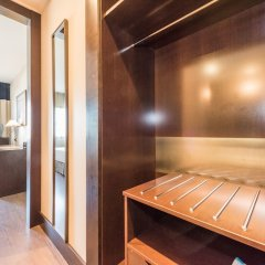 Отель MERCADER Мадрид удобства в номере