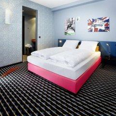 25hours Hotel The Trip комната для гостей