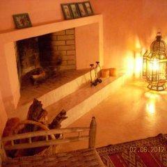 Отель Dar El Kharaz Марокко, Марракеш - отзывы, цены и фото номеров - забронировать отель Dar El Kharaz онлайн интерьер отеля фото 3