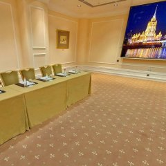 Рэдиссон Коллекшен Отель Москва детские мероприятия фото 2