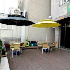 Отель Vestin Residence Myeongdong фото 2
