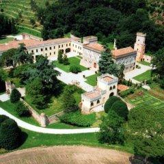 Отель Castello di Lispida Италия, Региональный парк Colli Euganei - отзывы, цены и фото номеров - забронировать отель Castello di Lispida онлайн фото 2