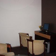 Hotel Malaposta удобства в номере