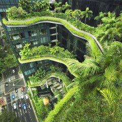Отель PARKROYAL on Pickering Сингапур, Сингапур - 3 отзыва об отеле, цены и фото номеров - забронировать отель PARKROYAL on Pickering онлайн фото 6