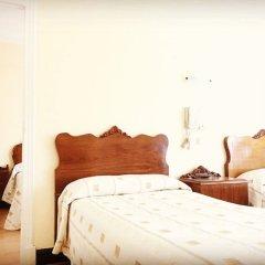 Отель Hostal La Mexicana Испания, Сантандер - отзывы, цены и фото номеров - забронировать отель Hostal La Mexicana онлайн комната для гостей фото 2
