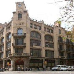Hotel Barcelona Colonial фото 15