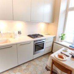 Апартаменты Skapo Apartments Вильнюс в номере фото 2