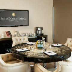 Отель InterContinental Istanbul в номере фото 2