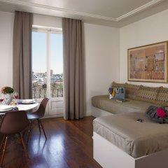 Отель Duquesa Suites комната для гостей фото 3