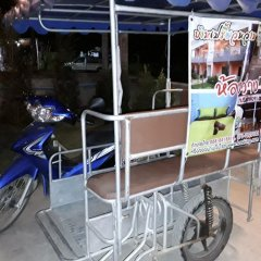 Отель Preawwaan Seaview Ko Laan гостиничный бар