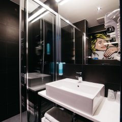 Q Hotel Kraków ванная