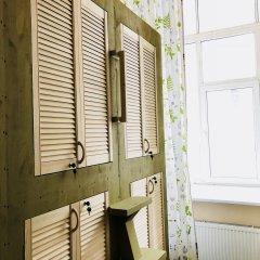 Гостиница Меблированные комнаты Круассан и Кофейня Москва ванная
