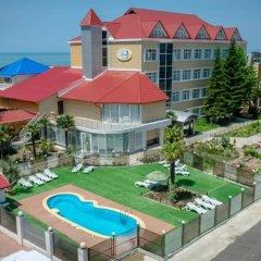 Отель Каисса Сочи фото 3