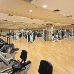 Porto Bello Hotel Resort & Spa Турция, Анталья - - забронировать отель Porto Bello Hotel Resort & Spa, цены и фото номеров фитнесс-зал фото 4