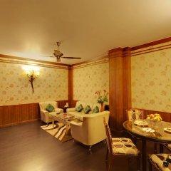 Отель Babylon International Индия, Райпур - отзывы, цены и фото номеров - забронировать отель Babylon International онлайн комната для гостей фото 3