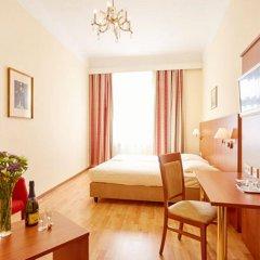 Hotel Mozart комната для гостей фото 3