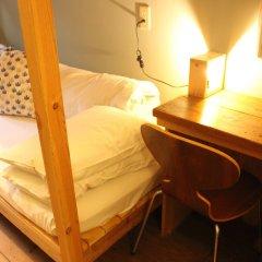 Tokyo Hikari Guesthouse - Hostel Токио спа