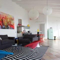 Отель Luxury Italian Lakes Villa With Private Pool, Gym, Bbq, Free Wifi, Lake Views Вербания интерьер отеля фото 3