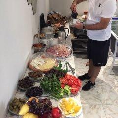 Отель ALKYONIDES Петалудес питание