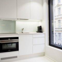 Апартаменты Helsinki Homes Apartments Хельсинки в номере