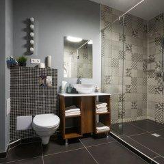 Гостиница Beton Brut 4* Люкс повышенной комфортности с двуспальной кроватью фото 8