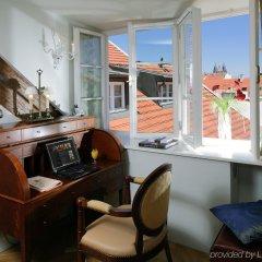 Отель Smetana Hotel Чехия, Прага - отзывы, цены и фото номеров - забронировать отель Smetana Hotel онлайн удобства в номере