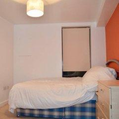 Апартаменты Cosy 1 Bedroom Apartment in Manchester City Centre удобства в номере