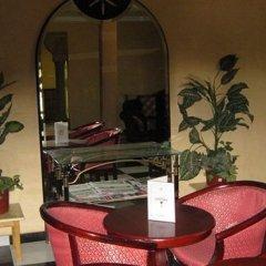Hotel Emira in Nouakchott, Mauritania from 83$, photos, reviews - zenhotels.com hotel interior photo 3
