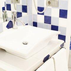 Отель Hostal Santo Domingo ванная