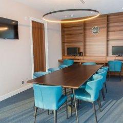 Отель Hampton by Hilton Amsterdam Centre East фото 3