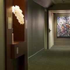 Отель The St. Regis Hotel Канада, Ванкувер - отзывы, цены и фото номеров - забронировать отель The St. Regis Hotel онлайн интерьер отеля фото 2