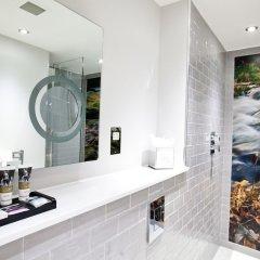 Mercure Edinburgh City - Princes Street Hotel ванная фото 2