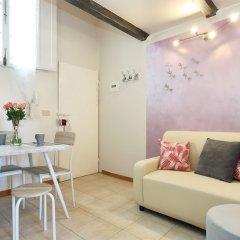 Отель Romantico Oltrarno Италия, Флоренция - отзывы, цены и фото номеров - забронировать отель Romantico Oltrarno онлайн комната для гостей фото 4