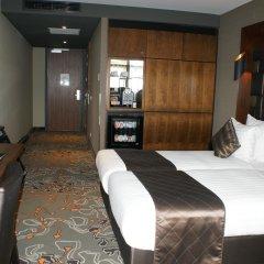Отель XO Hotels Park West комната для гостей фото 2