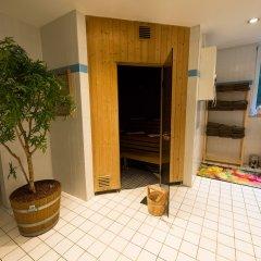 Отель 4mex Inn бассейн фото 3