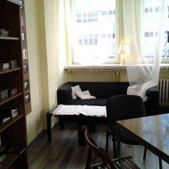 WDj Hostel комната для гостей