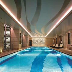 Shangri-La Hotel, Tokyo бассейн