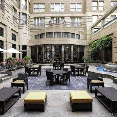 Отель The Westin Georgetown, Washington D.C. бассейн