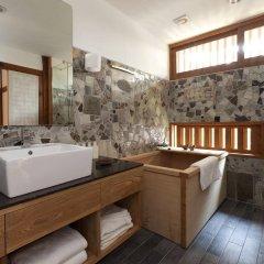 Отель Chiwoonjung Южная Корея, Сеул - отзывы, цены и фото номеров - забронировать отель Chiwoonjung онлайн ванная