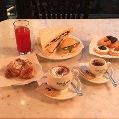 Отель Arianna's Luxury Rooms питание
